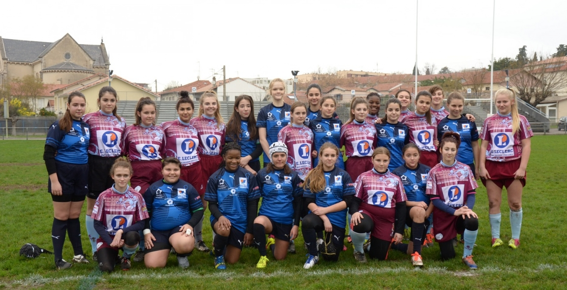 Rencontre amicale bourgoin jallieu